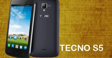 tecno s5 specifications