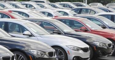 Websites to buy used cars in Nigeria