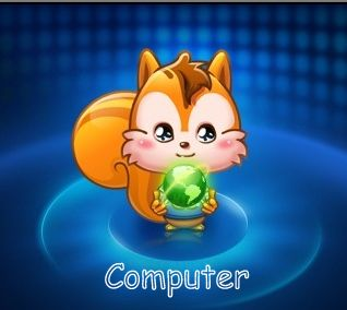 Download UC web Browser Desktop version for PC
