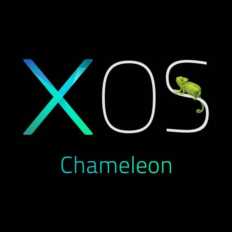 infinix XOS custom UI main