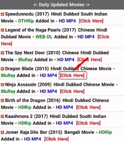 Downloading from coolmoviez.mobi site
