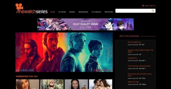 thewatchseries online - 13 best the watch series alternatives
