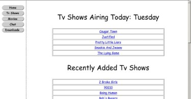 Ch131 - Download TV shows Online for Free