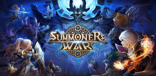 Summoners War game