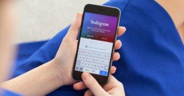Spy on people's instagram account