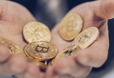 Looking To Choose Bitcoin For Business