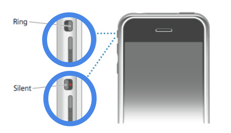 How To Fix iphone not ringing