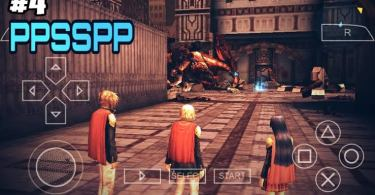 How To Download And Install PPSSPP Games On Android