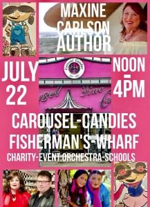 Fisherman's Wharf Event