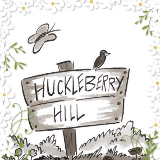 -Huckleberry Hill-
