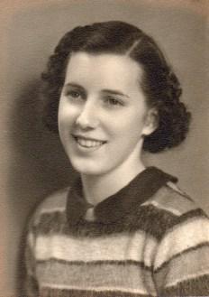 Ruth Merrithew age 16