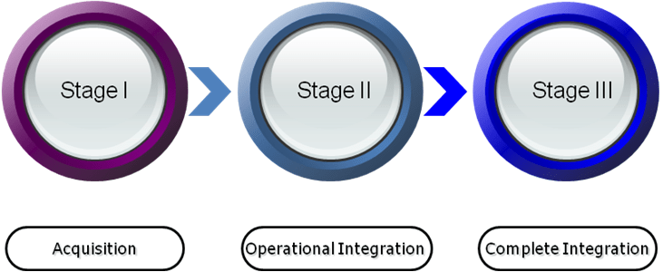 Post Merger Integration - Finance
