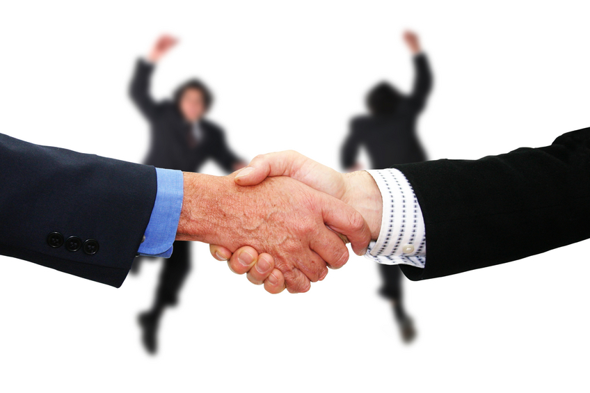 Merger & Acquisition successful deal