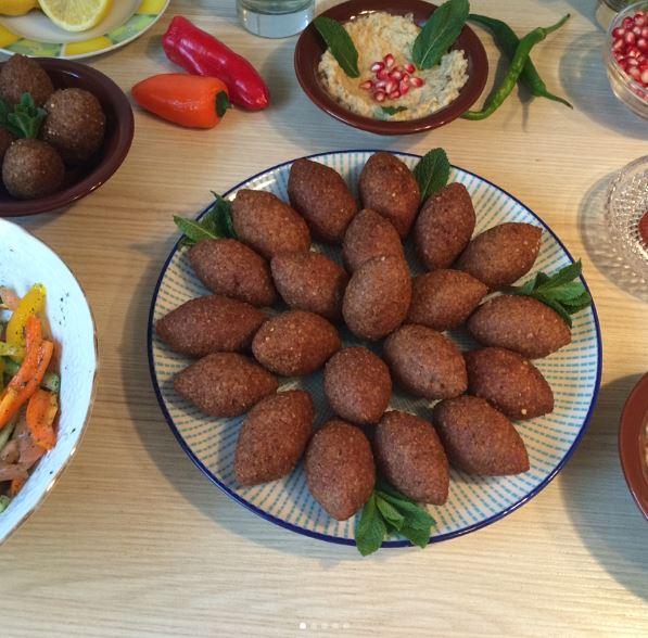 Rezept für Kibbeh – Syrische Spezialität