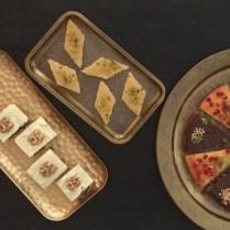 Kuchen trifft Orient Rezepte