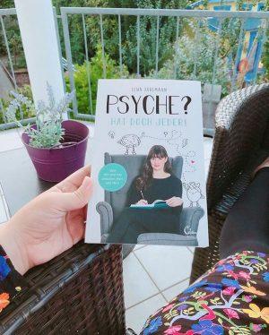 """""""Psyche? Hat doch jeder!"""" von Lena Kuhlmann"""