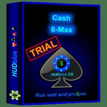 HUDblue CS - TRIAL Box Photo