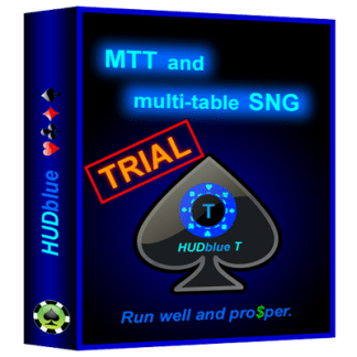 HUDblue T (Coaching Version), MTT HUD - Trial - box illustration..