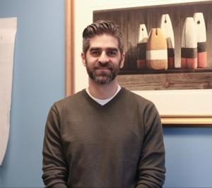 Populus director, customer success Nigel Orfei