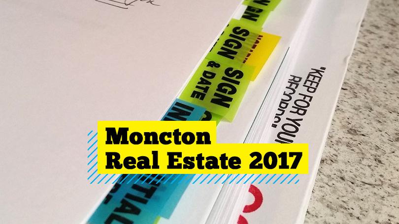 Moncton real estate