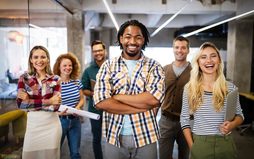 The 5 Absolutes for Creating Team Culture in a Remote Environment
