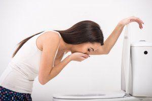 Почему становятся анорексичками