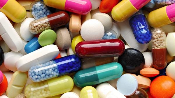 Gyógyszerek vétele prosztatitis