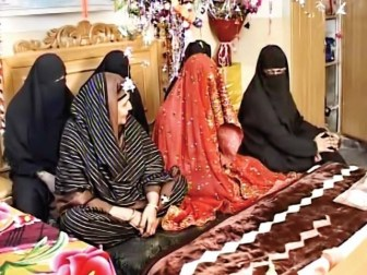Indian Pakistani Wedding