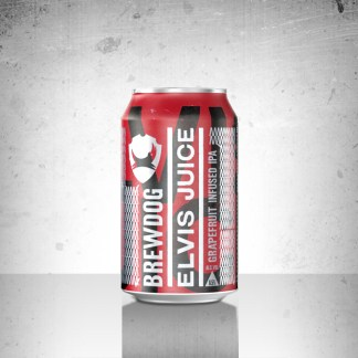 BrewDog ELVIS JUICE 1x330ml dobozos