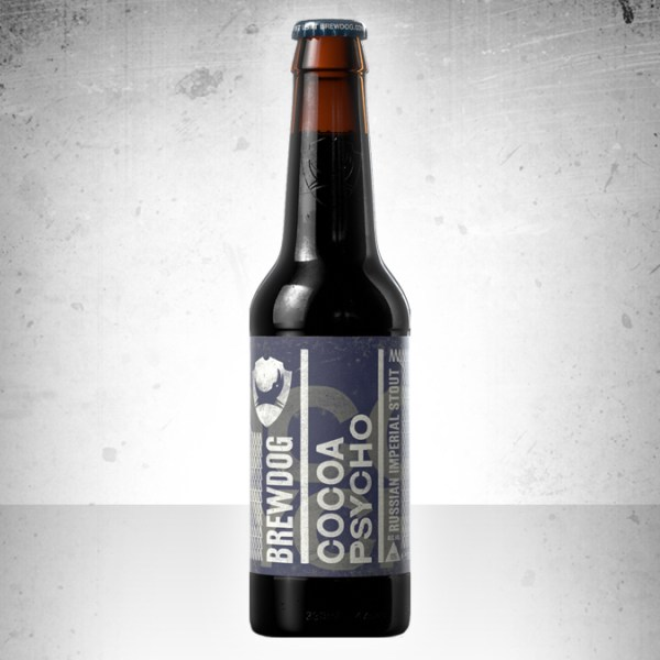BrewDog COCOA PSYCHO 1x330ml üveges