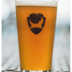 brewdog us pint glass