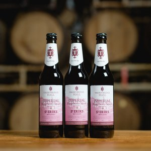 thornbridge Barrel-Series-Imperial Raspberry Stout