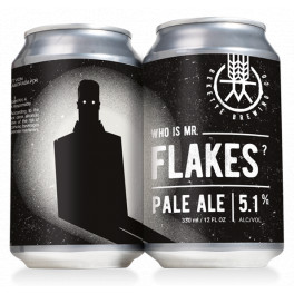 reketye mr flakes pale ale sör