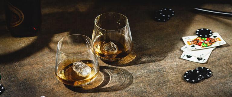 Carlos kozarec za viski