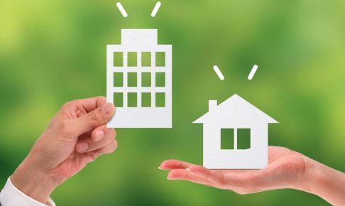 不動産投資の空室対策