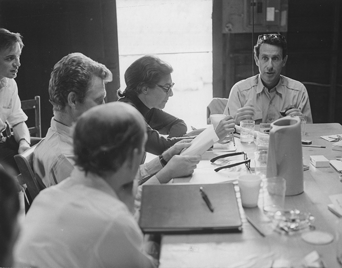 Stockbridge: Summer 1966, A memoir of the Berkshire Theatre Festival's inaugural season — Part I (of 3): Beginnings and Arthur Penn's Production of The Skin of Our Teeth, with Anne Bancroft