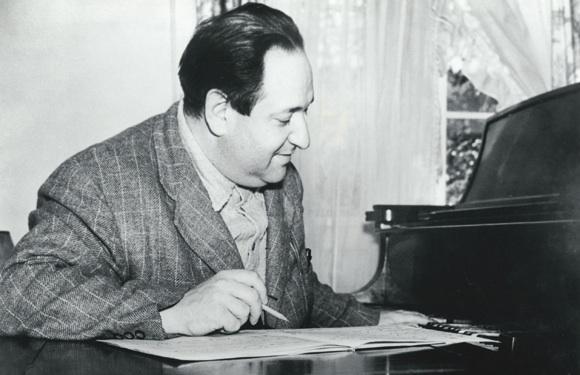 Bard Music Festival 2019: Korngold and his World