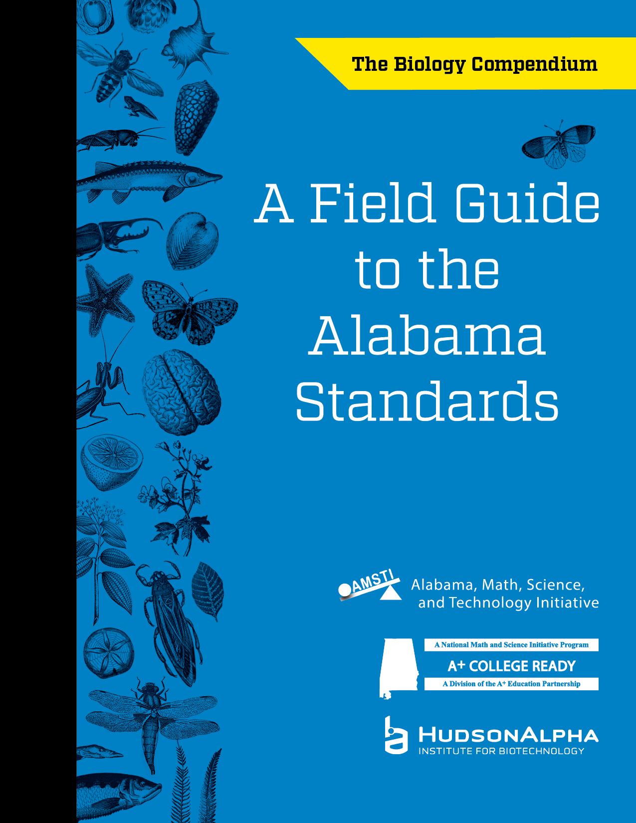 Compendium Resources Hudsonalpha Institute For Biotechnology