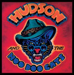 Hudson and the Hoo Doo Cats