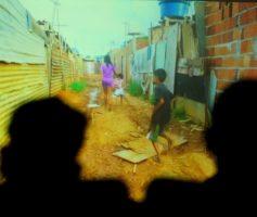 Brasília: Jovens que cumprem medida socioeducativa são certificados por filmes feitos em oficina