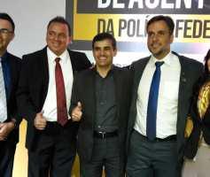 FENAPF declara apoio à pré-candidatura de Bueno Hernany