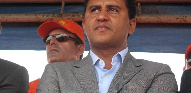 Para RisomarCarvalho, Samambaia sofre reflexo do esvaziamento' na segurança pública