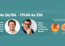 Bate papo com Bernardinho do Volei acontece na próxima terça-feira (26), em Brasília
