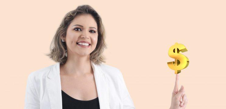 Juliana Ribeiro fala sobre profissões e negócios inovadores, em mini websérie