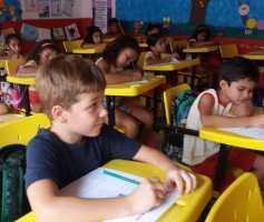 Entorno: Águas Lindas avança na melhoria da educação