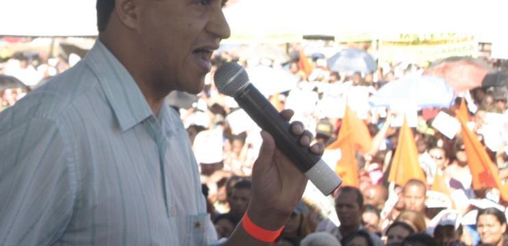 Especialista pela UnB, Risomar Carvalho resume legado em números e ações