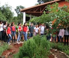 Escola da Terra: História, Amor, Tradição e Fortalecimento na Educação em Cidade Ocidental