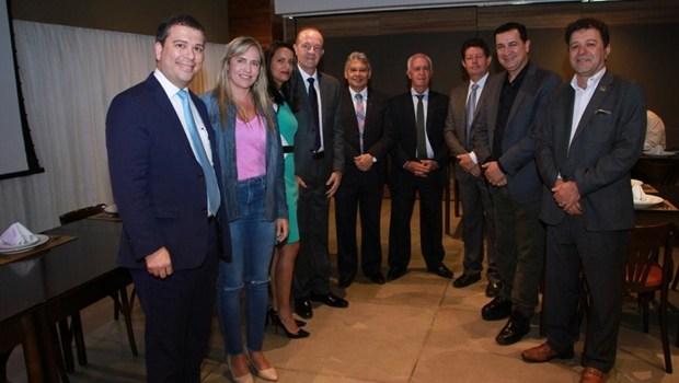 Entorno agora é região Metropolitana de Brasília, lideranças comemoram em encontro
