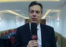 Adão Candido (PPS) assumirá Secretaria de Cultura do DF, na gestão Ibaneis Rocha