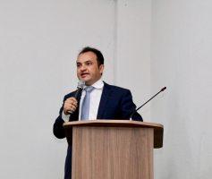 Pábio Mossoró fala sobre a importância do VLT para Valparaíso de Goiás